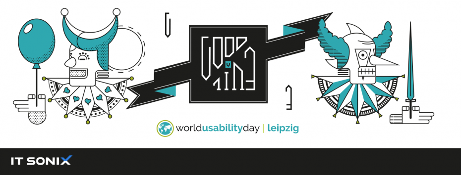 Teaser des World Usability Day 2018